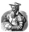 Scientist - 16th century