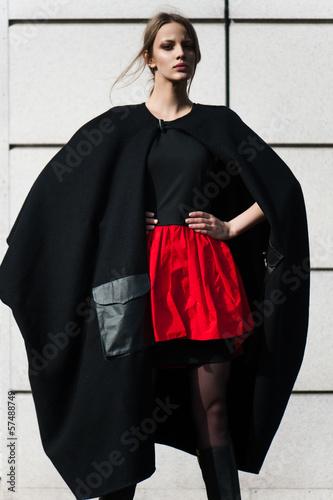 outdoor fashion - 57488749