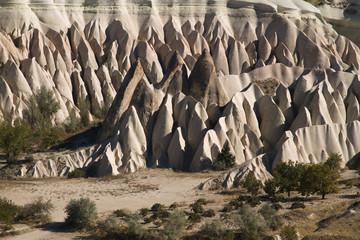 Rose Valley in Cappadocia, Turkey 02