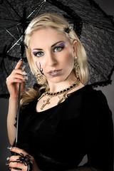 Gothic (Jessie D. Luna)