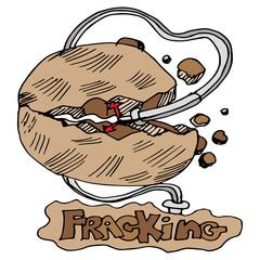 Fracking for Fuel