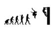 Evolution Parkour