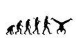 Evolution Breakdance 2