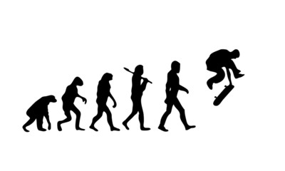 Evolution Skating