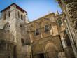 JERUSALEM - ISRAEL - santo sepolcro
