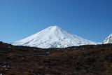 Mount Tongariro, New Zealand