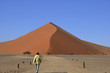 Namibia - Sossusvlei Dünen