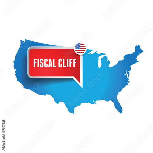 Fiscal cliff label