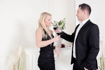 Romantic Affairs