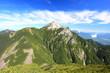 Fototapeten,japan,berg,sommer,landschaft