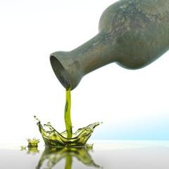 Caraffa olio
