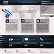 Professional Web Design Template
