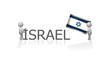 Asie - Israel