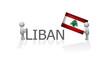 Asie - Liban