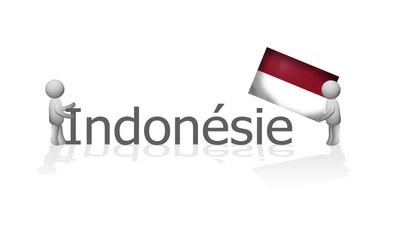 Asie - Idonésie