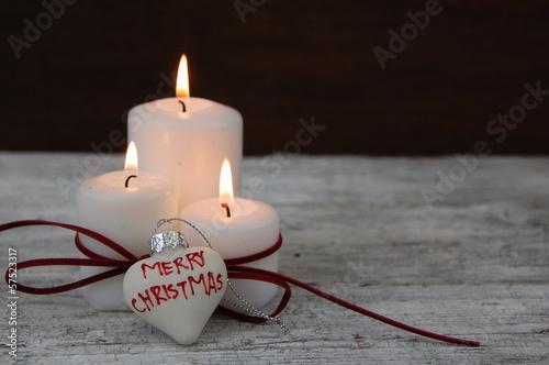 Merry Christmas Grüße