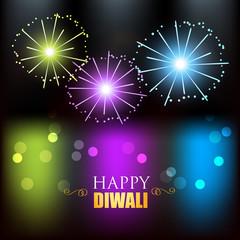 diwali festival fireworks