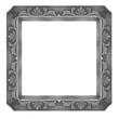Rahmen aus Metall