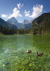 Schiederweiher und Großer Priel, Österreich