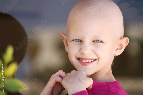 cancer child - 57532575