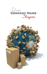 World deliveries