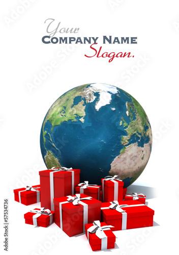 Worldwide presents