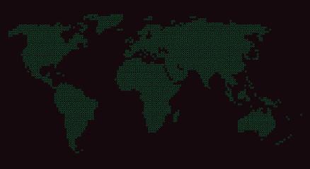 Mondo matrix
