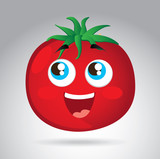 tomate cartoon