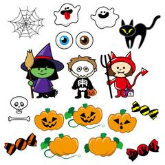 Halloween Kidz