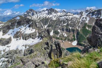 lago alpino 2