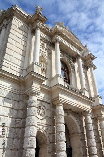 Theatre in Vienna - Burgtheater
