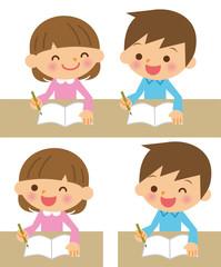 子供 勉強