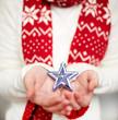 Holding star