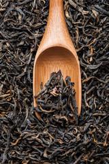 Tea on the spoon