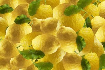 Wallpaper di Limoni