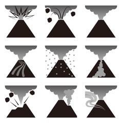 火山噴火災害