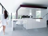 Fototapety in der küche