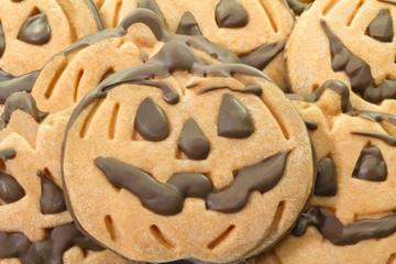 biscottoni di halloween