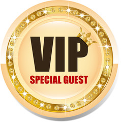 VIP. Special Guest