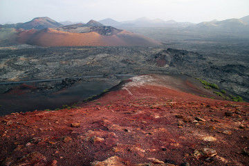Verso l'eruzione