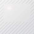 Weiße Streifen und Platzhalter