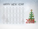 Happy new year 2014 cards f