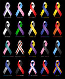 Awareness Ribbons 3