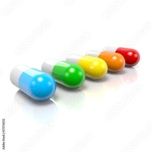 Pills Set
