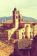 Urbino vintage