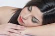 beauty skincare woman