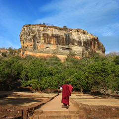 Sri Lanka - Sigiriya