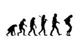 Evolution Jackson