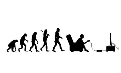 Evolution Gamer