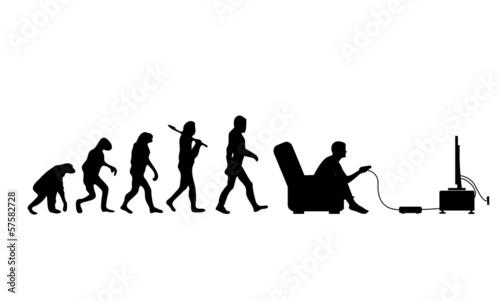 Evolution Gamer - 57582728